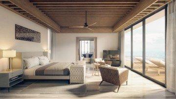 Stella Maris Ocean Villa