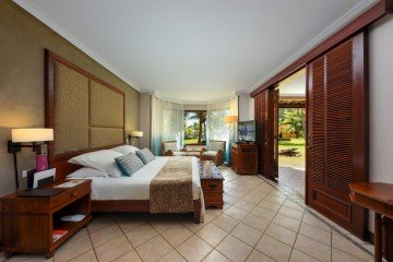 Club Junior Beach Front Suite