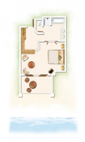 Superior Room - Family *