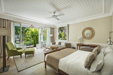 Garden View Suite (62 m²)