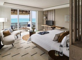 Junior Suite Frangipani Ocean View