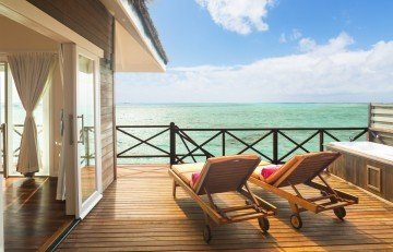 Reef Villa