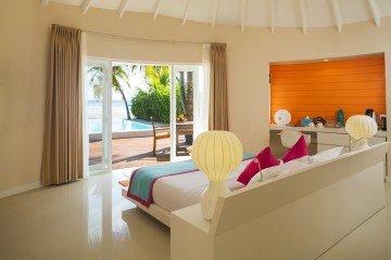 Sun Aqua Pool Villa