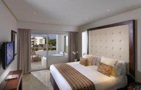 Premium One Bedroom Master Suite