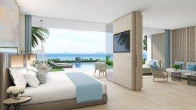 One Bedroom Suite – Private Garden