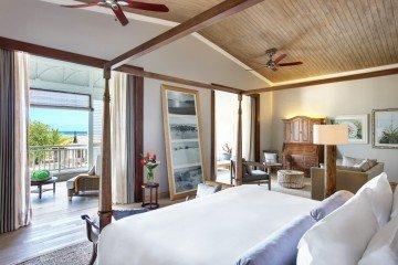 Ocean View Manor House Suite (146 m²)