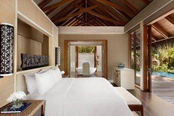 Deluxe Pool Villa (189 m²)