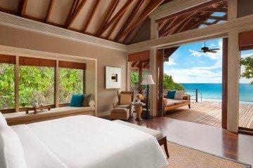 Ocean View Villa (133 m²)