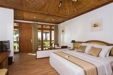 Standard Beachfront Rooms (37 m2)