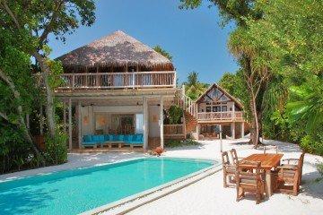 Crusoe Suite 3 Bedroom with Pool /**