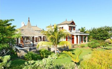 3 bedroom pool villa - ocean view 250 m2