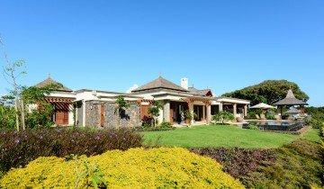 4 bedroom pool villa - ocean view 350 m2