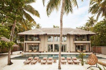 Beach Residence – 4 ložnice