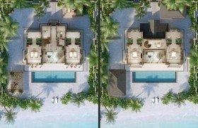 Beach Residence - 4 spálne