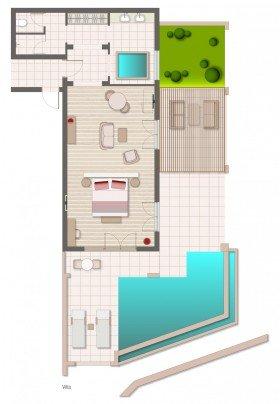 Villa Private Pool
