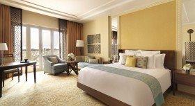 Club Ocean View Room