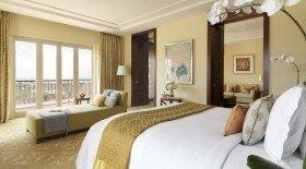 One Bedroom Ocean Club Suite
