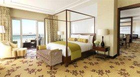 Emirates Suite