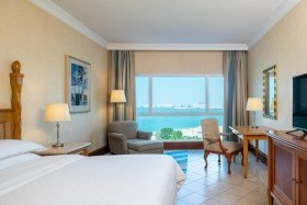 Club Room Sea View (Club Lounge Access, Guest Room, 1 King)