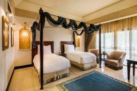 Deluxe Twin Room, Resort View