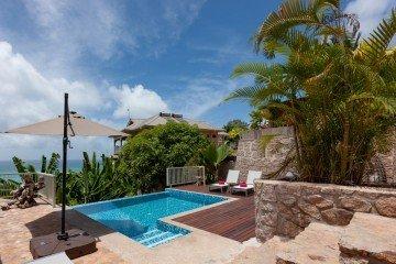 180° Villa (300 m²)