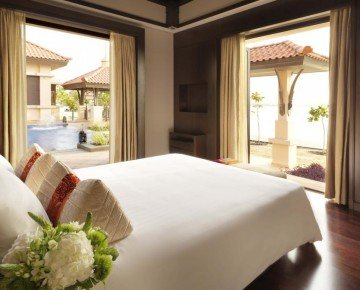 Anantara Two Bedroom Beach Pool Villa
