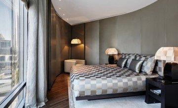 Armani Executive Suites