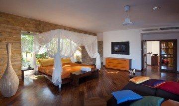 Villa (125 m²)