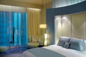 Marvelous Room (Double/City)