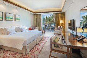 Royal Jasmine Junior Suite