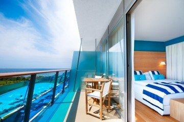 Deluxe Room Sea Side