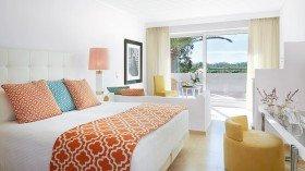 Two Bedroom Luxury Bungalow Suite