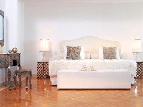 Palace Luxury Suite