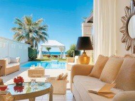 Creta Palace Dream Villa Private Pool