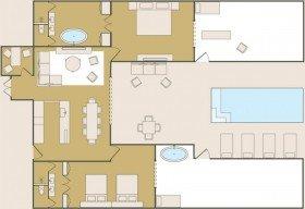 Natadola Suite