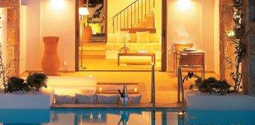 Amirandes Creta Villa