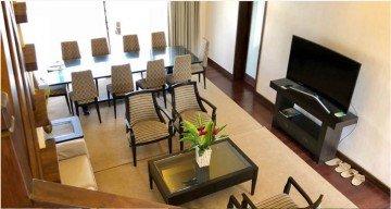 Balai Banai 2 Family Villa with Loft