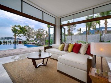 Princess Beach Villa