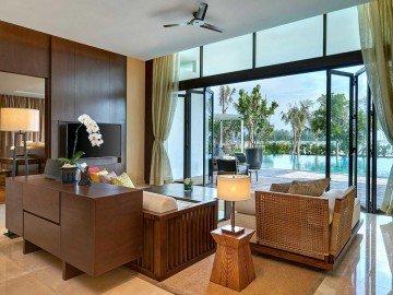 Empress Beach Villa
