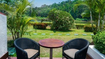 Superior Garden Terrace Room
