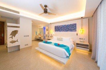 Deluxe Room (55m2)