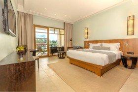 Savoy Ocean View Room