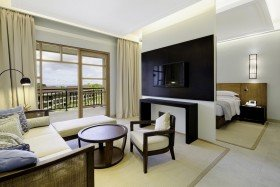 Savoy Junior Suite
