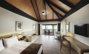 King Premium Ocean View Bure