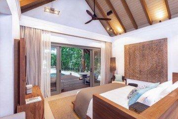 Beach Villa (114 m2)