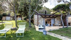 Villa Gardenia (67 m2)