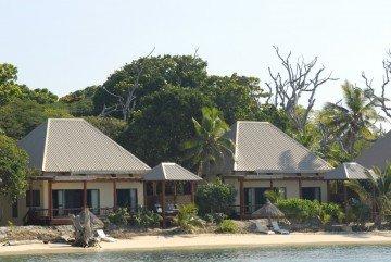 Premium Beach Bure