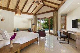 2 Bedroom Furaveri Beach Residence Suite /*