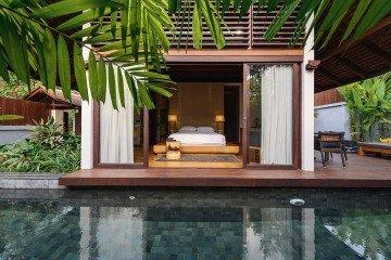 Premier Pool Villas