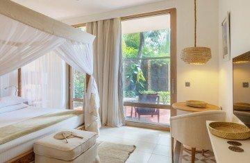 Meliá Garden Room (50 m²)
